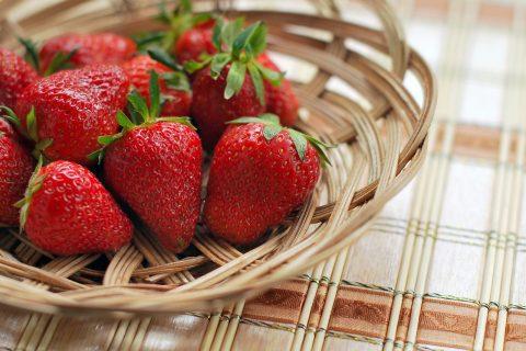 strawberry-1180048_1280